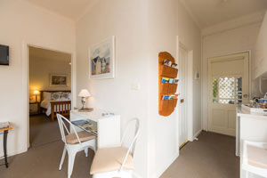Open Plan, image copyright airbnb